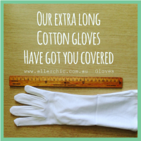 100% cotton gloves for eczema