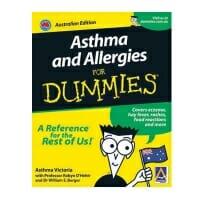 Asthma & Allergies Asthma & allergies for dummies Australia