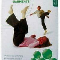 Tubifast socks for eczema