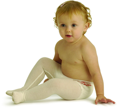 Tubifast Eczema baby tights