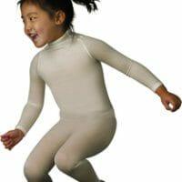 Tubifast garments leggings for eczema treatment
