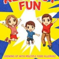 Allergy fun allergy awareness story for kids