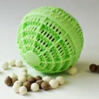 Eco wash ball for sensitive skin eczema