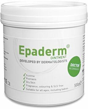 Epaderm ointment Epaderm emollient for eczema