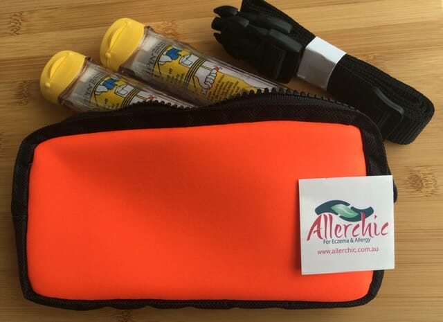 Insulated Epipen Medication case