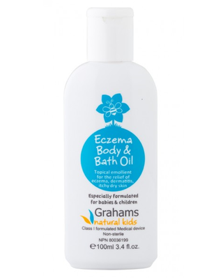 bath oil for eczema - bath oil for baby eczema
