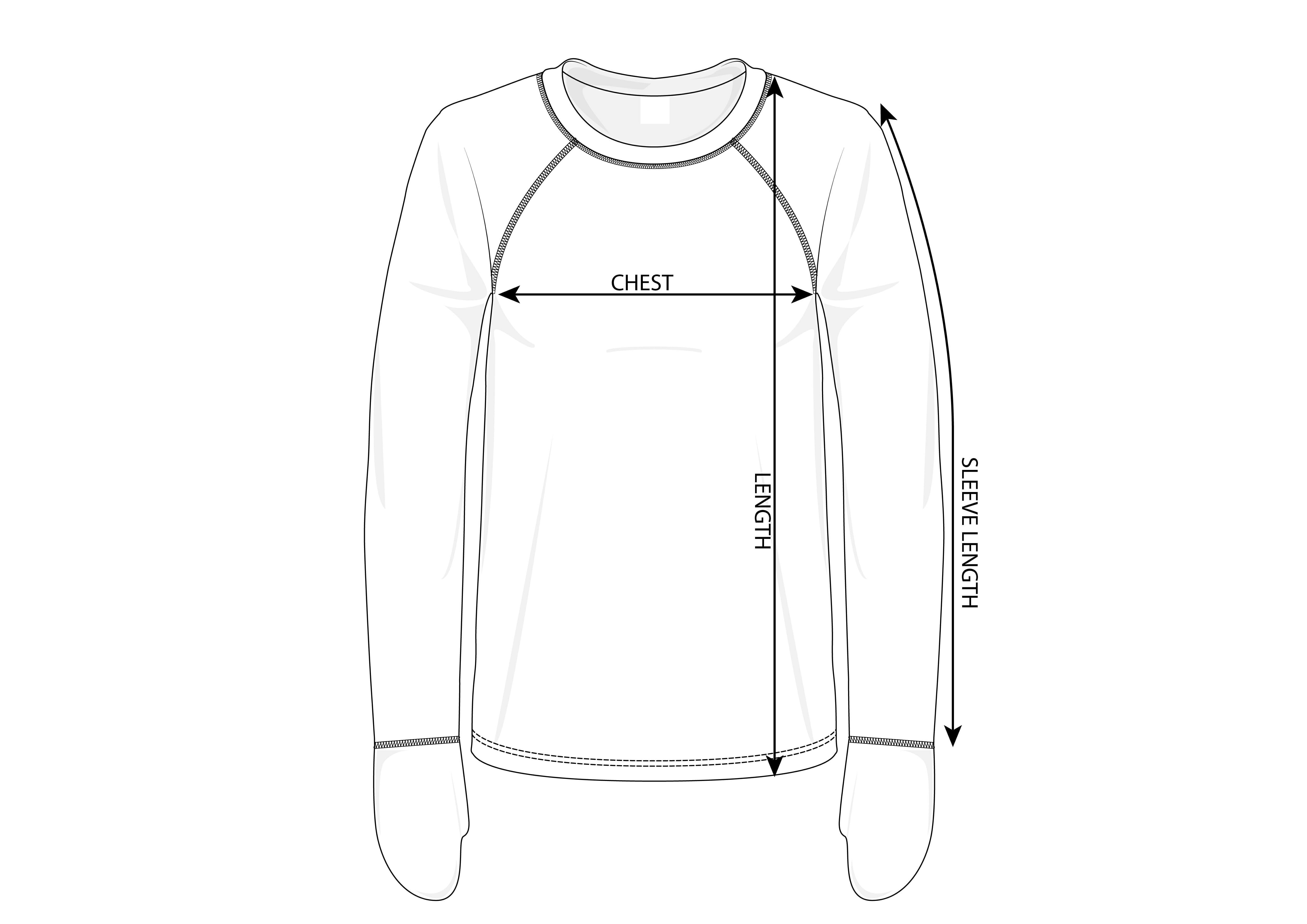 Eczema clothing mittened T how to measure for best fit guide