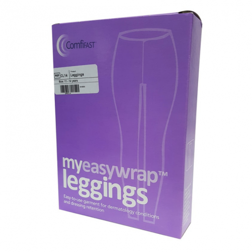 Comfifast Leggings wet wraps for adults