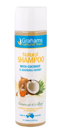Eczema Shampoo