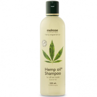 Organic Hemp oil Shampoo for eczema
